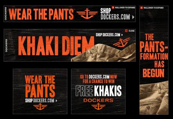 Docker's Banners