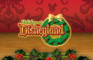 Disney Holiday Module