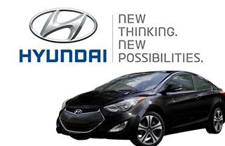 Hyundai Flex Module for Kiosk