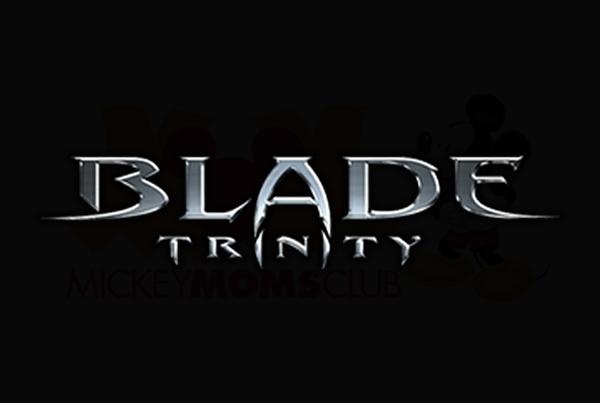 Blade Trinity Rom Content