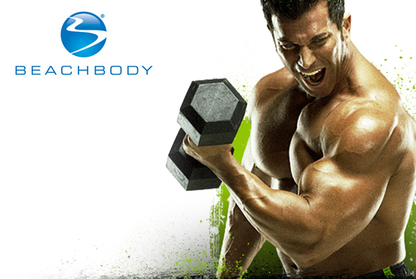 BeachBody Social Media