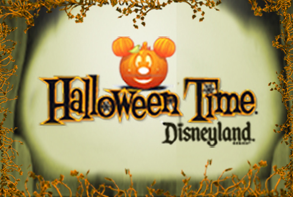 Disney Halloween Interactive Design