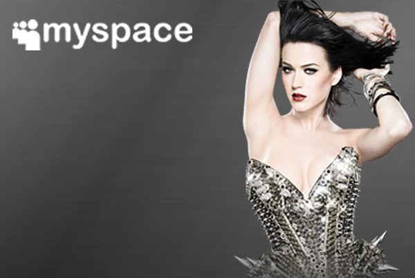 MySpace: KatyPerry