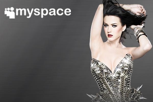 MySpace: KatyPerry