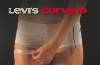 Levi's CurveID