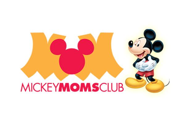 Mickey Mom's Club