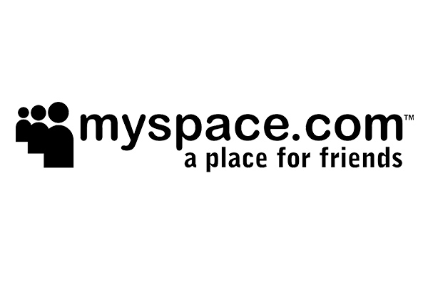 MySpace: UI Pixel Perfect Design