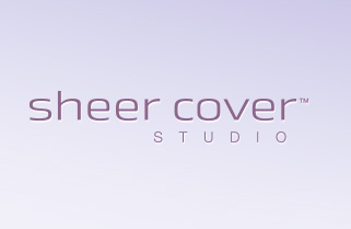 SheerCover Re-Design