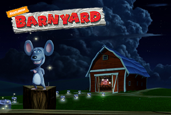 Barnyard Firefly