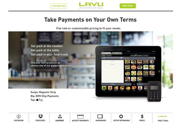 Mobile Interactive Presentations